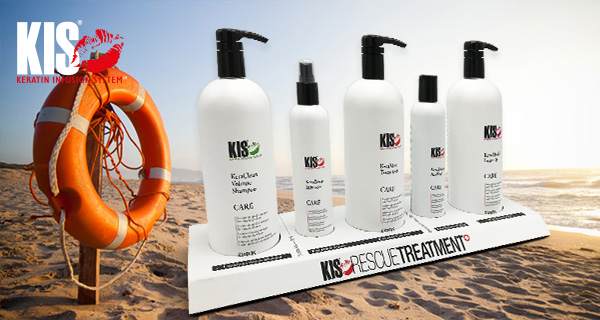 KIS Rescue Treatment