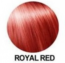 Creative Royal Red